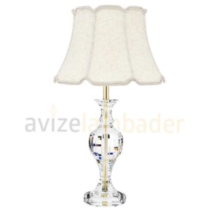 Aznola Kristal Abajur
